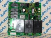 Circuit Board: LED Del Sol, J-210-220