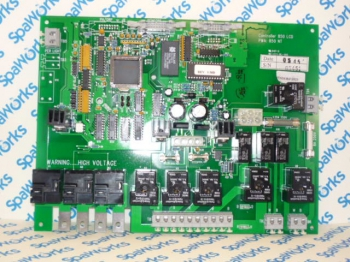 Circuit Board: 2001-2008+ 880 & 850 NT Systems