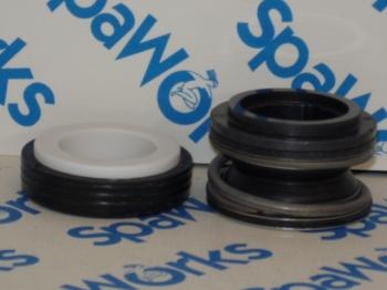 Shaft Seal: PS201 JACUZZI®/SUNDANCE®