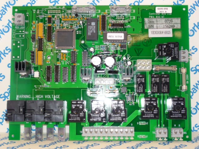 904_large_image sca1 1000 jacuzzi� circuit boards spa works supply jacuzzi j-365 wiring diagram at suagrazia.org