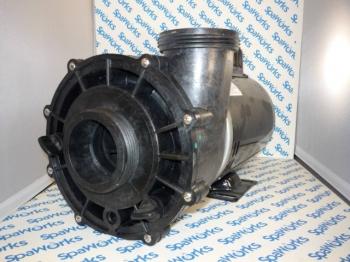 Pump & Motor: 2.5HP,1 Speed,230V, 12:00 O'Clock (2006+ J-400 series)