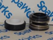 Shaft Seal: J & K Pumps (1994-2001)
