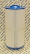Filter: 95 sq/ft, 8in x 15.5in, (2007+ J-270/280, and 2008+ J-230)