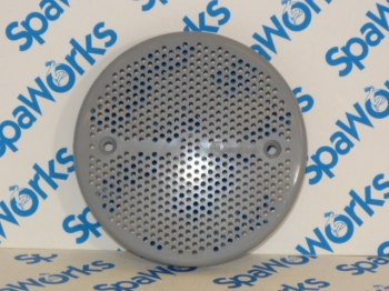 Suction Cover (2006+ J-400 Series) !!! OBSOLETE !!!