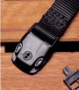 Cover Locks (Set of 4)