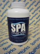 Spa Marvel Water Treatment & Conditioner 16oz
