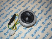 "6560-326 Speaker: 3"" Aquatic 2007-2012 J-300 Series"