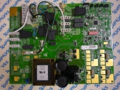 Circuit Board: J-400 2 Pump 2015+
