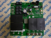 Circuit Board: J-300 Series 2014-15