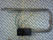 Heater: 5.5kW LED 2002+