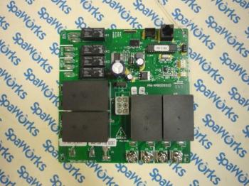 Board: 680/780 Select 2 Pump