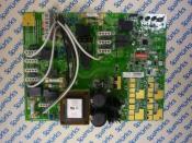 Circuit Board: Balboa 2016+ 3 Pump System
