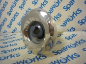 """107124 Jet: Directional Stainless Steel 3"""""""