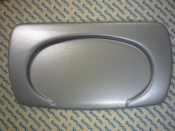 Skimmer Lid Universal Aluminum