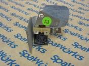 Relay: 20A DPDT 110VDC