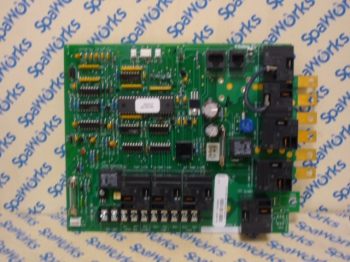 101071 Circuit Board: 1996-1998 300 Series (chip 30XR1)