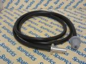 101237 Wire Harness: Optional Fiber Optics