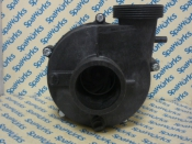 1215186 Wet End Only: Vico Ultimax 3HP 48 or 56 Frame