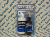 80400 Plast-aid Multipurpose Repair Plastic 4oz